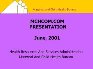 MCHCOM.COM