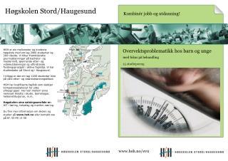 Høgskolen Stord/Haugesund