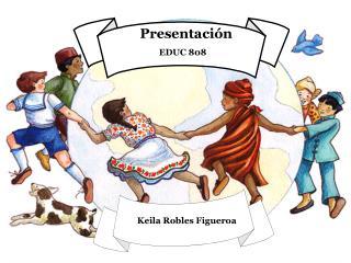Presentación EDUC 808