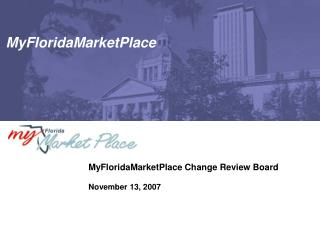 MyFloridaMarketPlace