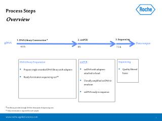 Process Steps Overview