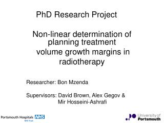 PhD Research Project
