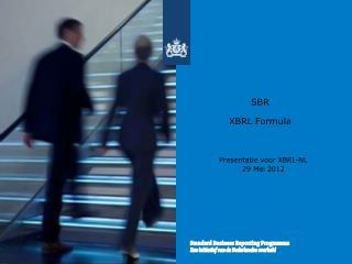 SBR XBRL Formula