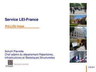 Service LEI-France
