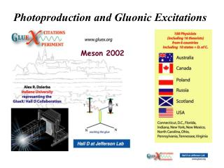 Meson 2002