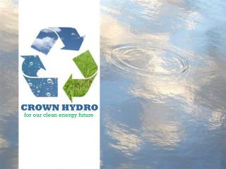 CROWN HYDRO
