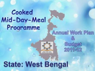 State: West Bengal