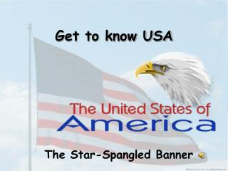 Get to know USA