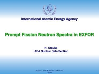Prompt Fission Neutron Spectra in EXFOR