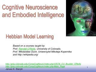 Hebbian Model Learning