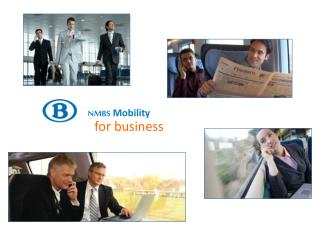 NMBS Mobility