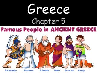 Greece Chapter 5
