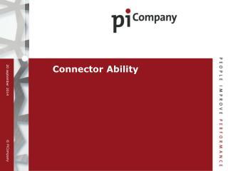 Connector Ability