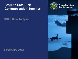 Satellite Data-Link Communication Seminar