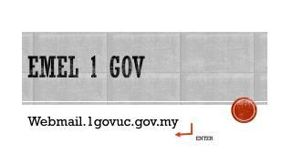 EMEL 1 GOV