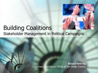 Building Coalitions