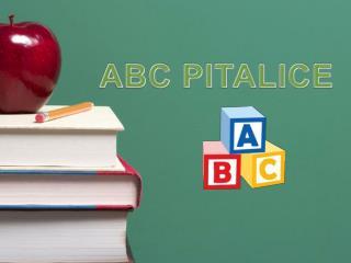ABC PITALICE