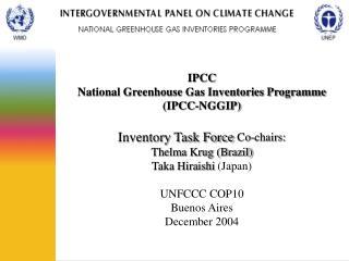 IPCC NGGIP
