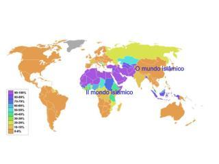 O mundo isl mico