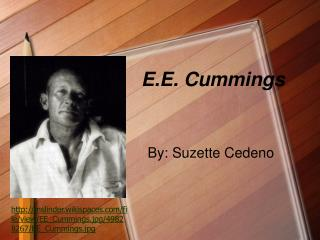 E.E. Cummings