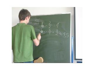 matematyka... ...na co to komu?