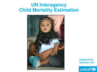 UN Interagency Child Mortality Estimation