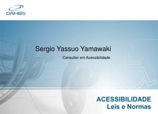 Sergio Yassuo Yamawaki