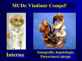 Sonografie, hepatologie, Potravinové alergie