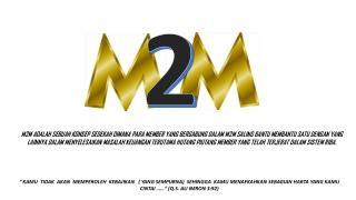 TENTANG M2M
