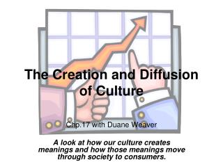 The Creation and Diffusion of Culture