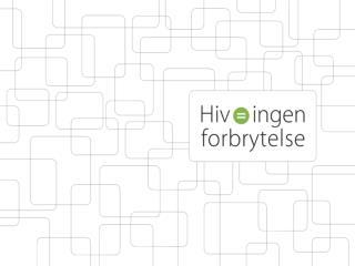 Hvorfor er det viktig å snakke om hiv?