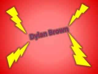 Dylan Brown