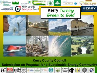 Kerry County Council Submission on Proposal for a Sustainable Energy Community