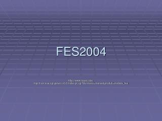 FES2004