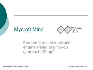Mycroft Mind
