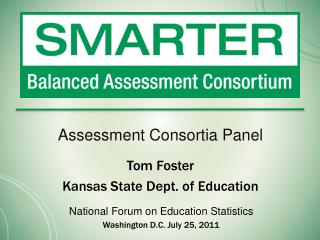 Assessment Consortia Panel