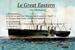 Le Great Eastern