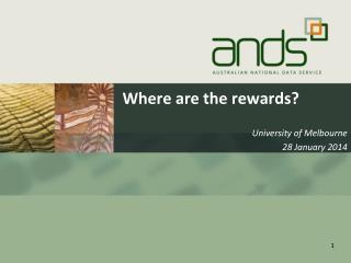 Where are the rewards?