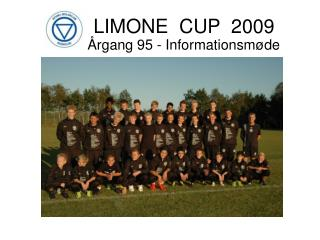 LIMONE� CUP� 2009