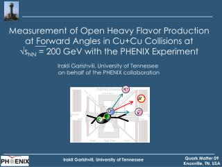 Measurement of Open Heavy Flavor Production at Forward Angles in Cu+Cu Collisions at