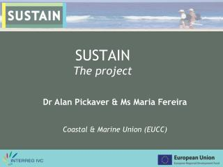 SUSTAIN The project