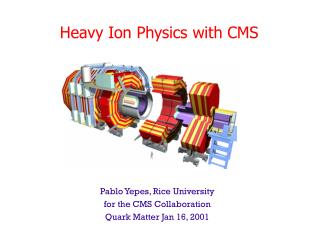 Heavy Ion Physics with CMS