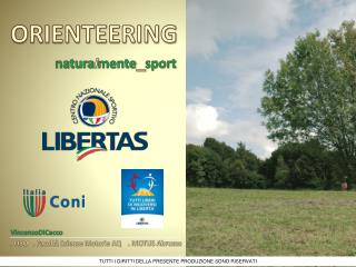 ORIENTEERING natura l mente _ sport