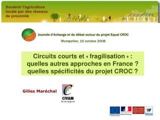 Gilles Maréchal