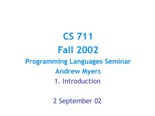 1. Introduction  2 September 02