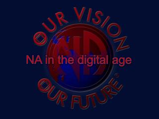 NA in the digital age