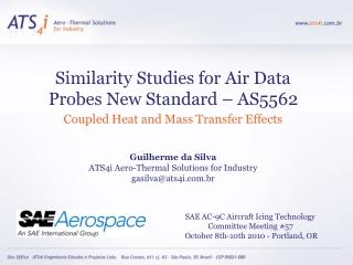 EASA Rulemaking Flight Standards Update