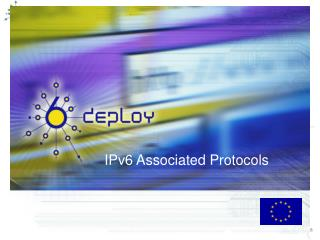 IPv6 Associated Protocols