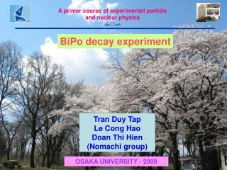 Tran Duy Tap Le Cong Hao Doan Thi Hien (Nomachi group)