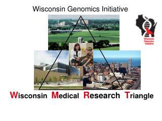 Wisconsin Genomics Initiative